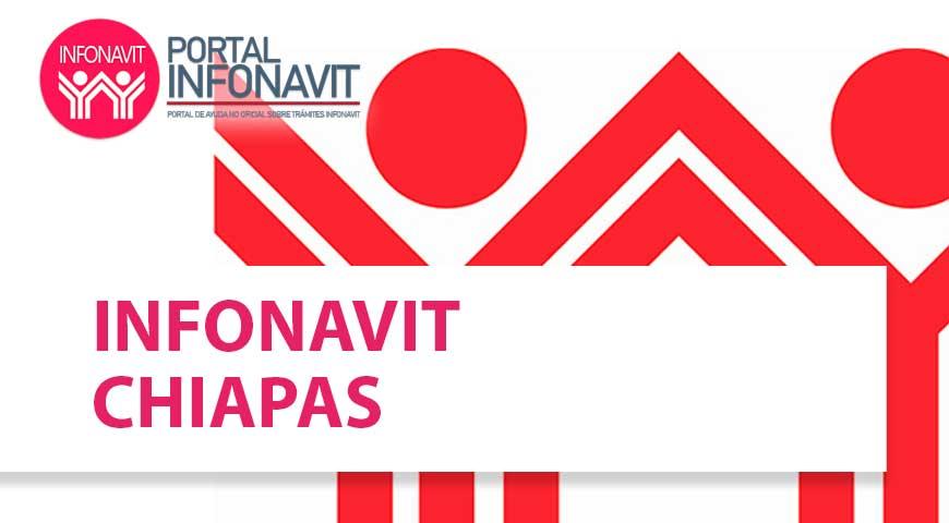 Infonavit Chiapas