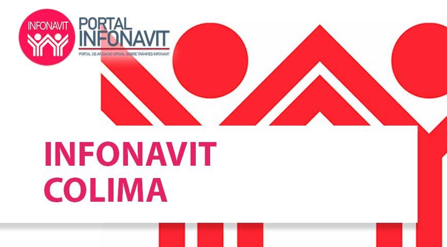 Infonavit Colima