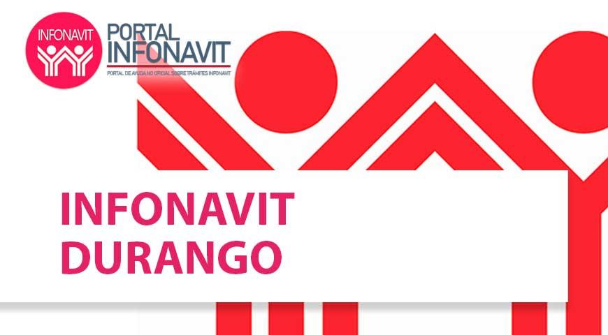 Infonavit Durango