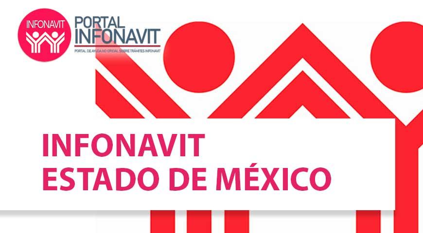 Infonavit Estado de México