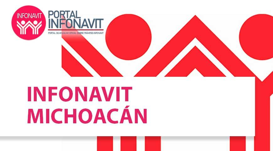 Infonavit Michoacán