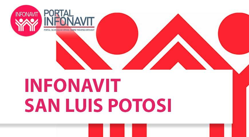 Infonavit San Luis Potosí