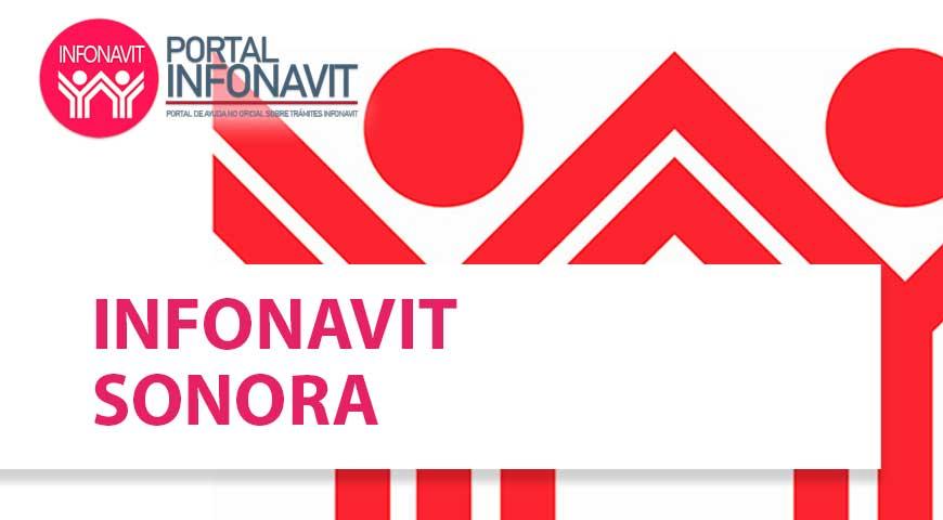 Infonavit Sonora