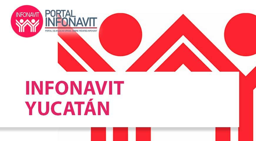 Infonavit Yucatán