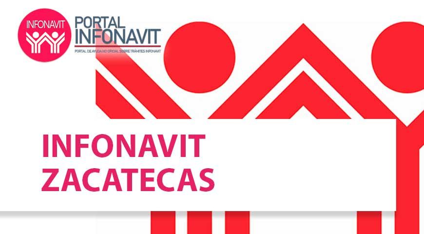 Infonavit Zacatecas