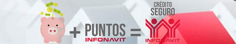 Checar Puntos en Infonavit